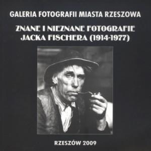 Znane i nieznane fotografie Jacka Fischera (1914-1977)