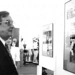 12_ Burmistrz Klagenfurtu Leopold Gugenbergen