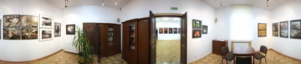 Sala III fot. Zbigniew Świeca
