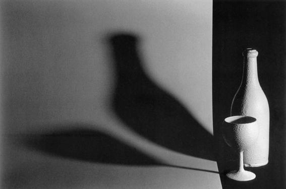 fot. Paul Martin, Francja, Shadow, Złoty Medal FIAP