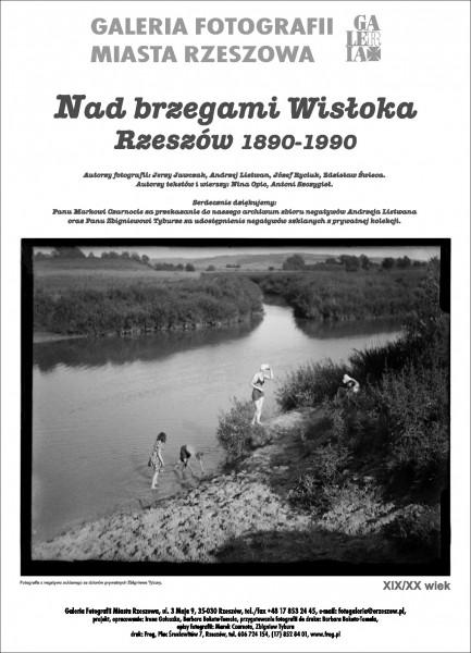 wystawa Wisłok