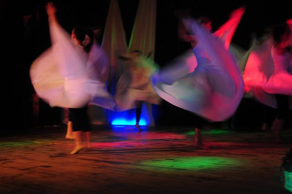 "fot. Arkadiusz Raszek, ""Barwy tańca"""
