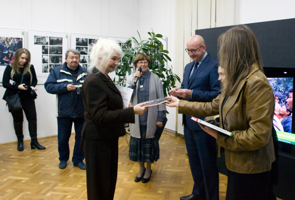 wernisaż Press Foto 2016 fot Bogdan Szczupaj (2)