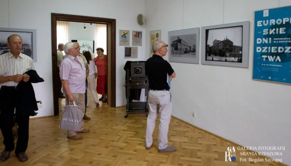 Rzeszów Janusza wernisaż_37_BOGDAN_SZCZUPAJ