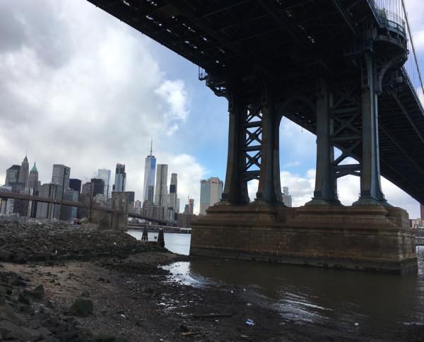 fot_Ryszard Jerzy Świątkowski_Manhattan Bridge
