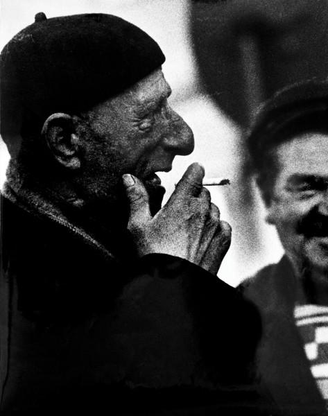 fot_Janusz Witowicz_Golebiarze II pol lat 70 XX w_ze zbiorow Galerii Fotografii Miasta Rzeszowa_2